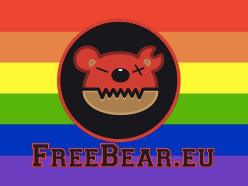 rainbow-freebear