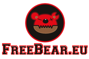 FreeBear: la Guida Bear Gay che ha peli ovunque tranne sulla lingua.
